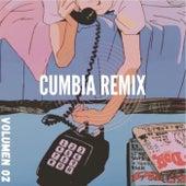Cumbia Tendencia Vol. 2 (Remix) de Cumbia Tendencia
