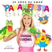 CD11: Panamfiesta - 20 años de amor de Panam y Circo