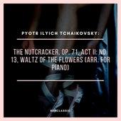 Pyotr Ilyich Tchaikovsky: the Nutcracker, Op. 71, Act II: No. 13, Waltz of the Flowers (Arr. for Piano) by Braclassic