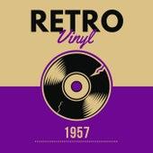 RETRO Vinyl - 1957 von Various Artists
