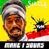 Make I Yours von Sizzla