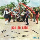 Vol 04 Coletânea - 1970 von Pau de Sebo