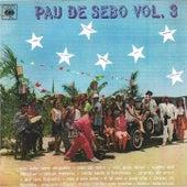 Vol 03 Coletânea - 1969 von Pau de Sebo
