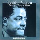 Blues For Thomas Waller von Teddy Wilson