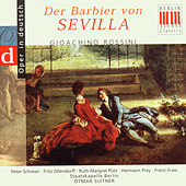 Rossini: Der Barbier von Sevilla (Highlights - Sung in German) von Various Artists