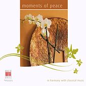 Moments of Peace (In Harmony with Classical Music) by Various Artists