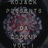 Kojack presents da cookup Vol. 1 de Kojack
