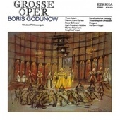 Mussorgsky: Godunov (excerpts) (Sung in German) von Various Artists