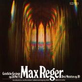 Reger: Geistliche Gesänge, Op. 138 & Op. 110 by Various Artists