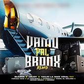 Vamo Pal Bronx (Remix) by Bulova