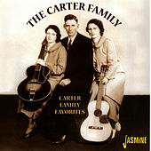 Carter Family Favorites by The Carter Family
