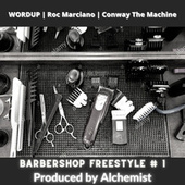 Barbershop Freestyle #1 by Word Up