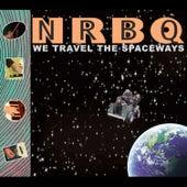 We Travel The Spaceways de NRBQ