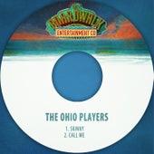 Skinny de Ohio Players