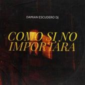 Como Si No Importara (Remix) by Damian Escudero DJ