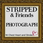 Photograph (feat. Rodney Beggs & Gary Hood) by Stripped