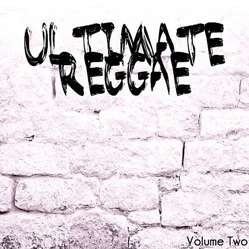 Ultimate Reggae Vol 2 Platinum Edition by Various Artists
