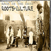 Back In The Days Roots & Culture Platinum Edition by Various Artists