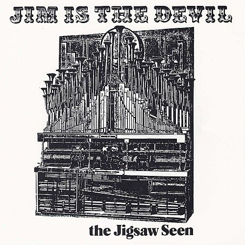 Jim Is The Devil by The Jigsaw Seen