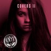 Covers II by Kenya Saiz