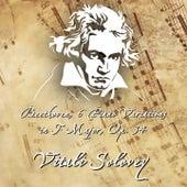 Beethoven: 6 Piano Variations in F Major, Op. 34 de Vitali Solovey