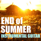 End Of Summer Instrumental Guitar von Antonio Paravarno