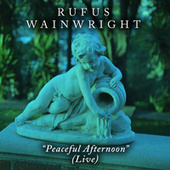 Peaceful Afternoon (Live From The Paramour) de Rufus Wainwright