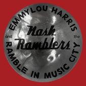 Hello Stranger (Live) by Emmylou Harris
