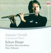 VIVALDI, A.: Concertos - RV 104, 106, 108, 428, 433, 441, 443 (Schreier) von Various Artists