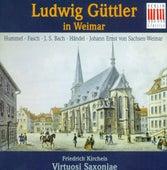 Ernst, Bach, Fasch, Händel & Hummel: Trumpet Recital by Various Artists