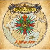 A Foreign Affair von Spyro Gyra