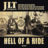 Hell Of A Ride de John Lindberg Trio