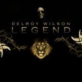 Legend Platinum Edition by Delroy Wilson