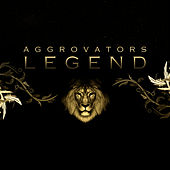 Legend Platinum Edition de The Aggrovators