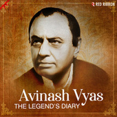 Avinash Vyas - The Legend'S Diary by Suresh Wadkar