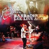 Babbacombe Lee Live Again de Fairport Convention