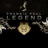 Legend Platinum Edition by Frankie Paul