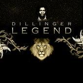 Legend Platinum Edition by Dillinger