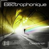 Discotron No Ai de Electrophonique