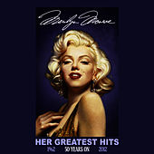 Her Greatest Hits 50 Years On von Marilyn Monroe