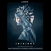 Insight (Music from the Motion Picture) von Lisa Gerrard