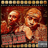 Movie in Here (feat. Maino) by Oun-P