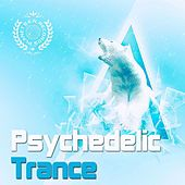 Psychedelic Trance, Vol. 1 de Various Artists