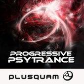 Progressive PsyTrance Selection by Various Artists