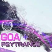 Goa & PsyTrance Vol. 1 by Various Artists