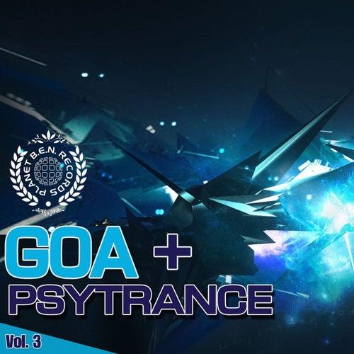 Goa & PsyTrance Vol. 3 by Various Artists