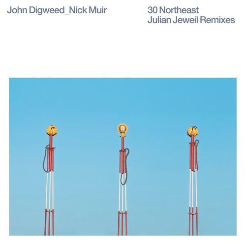 30 Northeast Remixes by John Digweed