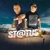 Passa Tempo (Cover) de Forró Status