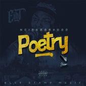 Neighborhood Poetry von MC Eiht