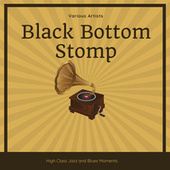 Black Bottom Stomp (High Class Jazz and Blues Moments) de Various Artists